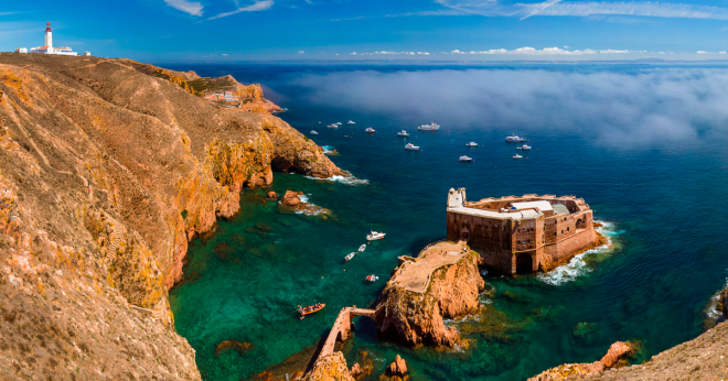 Berlengas Best Time Tour